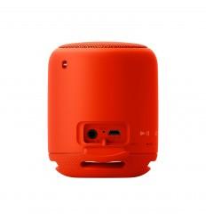 Sony bezdr. reproduktor SRS-XB10 ,BT/NFC,červená