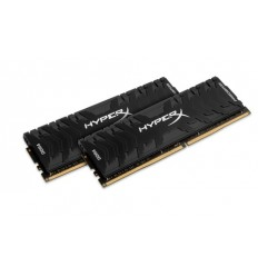 16GB DDR4-3000MHz CL15 Kingst. Predator XMP, 2x8GB