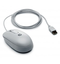 HP USB Grey v2 Mouse (Optical)