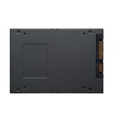 240GB SSD A400 Kingston SATA3 2.5 500/350MBs