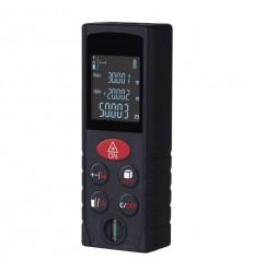 Laserový měřič vzdálenosti M0502