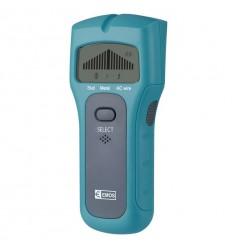 Detektor kovu, dřeva a AC vedení (EM0501)