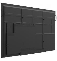 "86"" LCD iiyama ProLite TE8668MIS-B1AG -4K,IPS,375cd,8ms,repro,dálk.ovl.,24/7,dotykový"