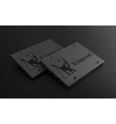480GB SSD A400 Kingston SATA3 2.5 500/450MBs