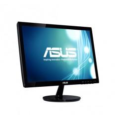 """19"""" LED ASUS VS197DE černý -1366x768, 16:9, VGA"""