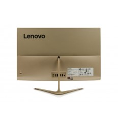 """Lenovo IdeaCentre AIO 520S 23""""FHD/i5-7200U/256SSD/8G/INT/noDVD/Win10H"""