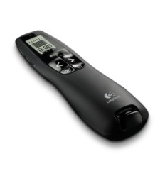 Logitech Wireless Presenter R700, 2.4 GHz, USB V2