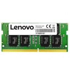 Lenovo 16GB DDR4 2400MHz Non SoDIMM Memory