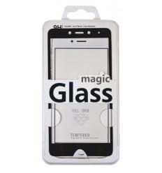 Aligator CARBON FIBER GLASS Xiaomi Redmi 4A black