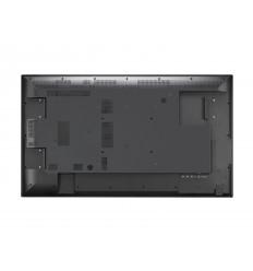 "65"" LED NEC E651-T,1920x1080,S-PVA,16/7,touch"