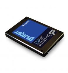 SSD 120GB PATRIOT Burst 560/540MBs