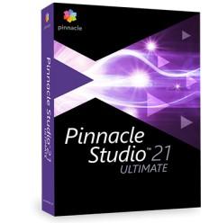 Pinnacle Studio 21 Ultimate CZ Upgrade