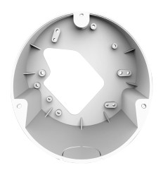 D-Link DCS-37-3 Fixed Dome Junction Box