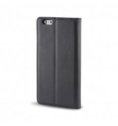 Pouzdro s magnetem Lenovo Moto G4 Play black