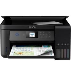 Epson L4160 A4, 5760x1.440 dpi, 33/15 ppm, Wifi