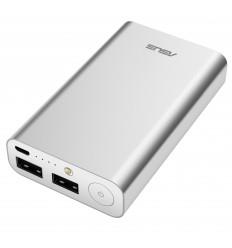 Asus ZenPower Pro 10050 mAh, 2xUSB, stříbrná