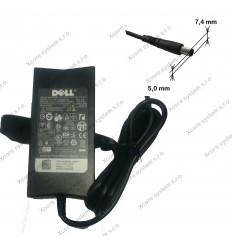 DELL AC Adaptér PA-12 19.5V 3.34A 65W 7,4x5,0 2-PRONG slim provedení