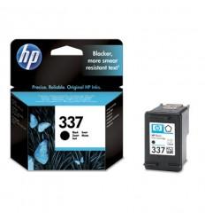 Inkoustová náplň HP 337 černá