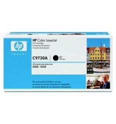 HP Color LaserJet černý toner, C9730A