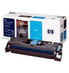 Originální toner HP C9701A