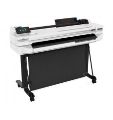 HP DesignJet T530 36-in Printer + štokrle