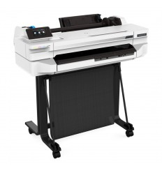 HP DesignJet T530 24-in Printer + štokrle