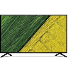 "49"" Acer EB490QK - IPS, 4K@75Hz, 4ms, 320cd/m2, 16:9, HDMI, DP, VGA, HDR, repro"