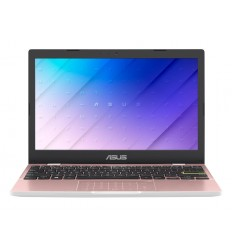 """ASUS Laptop E210MA - 11,6"""" HD/Celeron N4020/4GB/64G eMMC/W10 Home in S Mode (Rose Gold/Plastic)"""