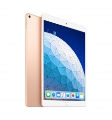 iPad Air Wi-Fi + Cellular 256GB - Gold