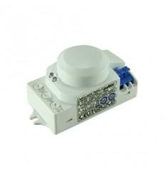 Pohybový mikrovlnný senzor pohybu, max. 500W
