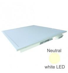 BEST-LED Smart I-panel 595x595x60,240V, 40W,4100lm, 4000K