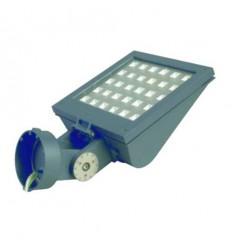 LED Nasvětlení budov, IP65, 110W, 1473lm, RGB