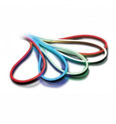 LED Neon Flex MINI-Bílý, 230V AC, 72LED/j, 5.25W/m, min. délka 0,91m a násobky
