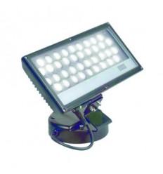 LED Nasvětlení budov LW 320x130, RGB, IP65, 48W