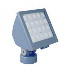 LED Nasvětlení budov, IP65, 36W, 480lm, RGB