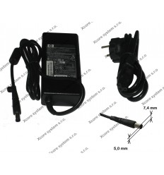 AC adaptér 18,5V 4.9A 90W 7,4x5,0 3-kolík