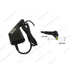 TM CAR(AUTO) Adapter DC 90W pro ACER 19V 4.74A 5.5x1.5 YD190-474AC