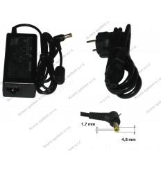 AC Adapter pro ASUS 19V 2,64A konektor 4,8x1,7 ADP-50MB 50W