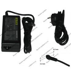 AC Adapter pro Fujitsu 16V 3.75A CA01007-0870 konektor 6,5x4,4 6