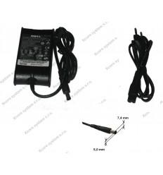 AC Adapter pro DELL 19,5V 3,34A konektor 7,4x5,0 5U092 65W