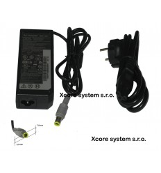 AC Adapter pro Lenovo 20V 3,25A konektor 7,9x5,5 65W 92P1156