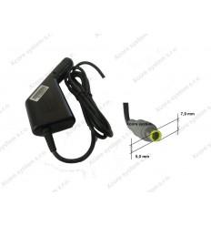 TM CAR (AUTO) Adapter DC 90W pro IBM/Lenovo 20V 4.5A 7.9x5.5 YD200-450