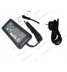 AC adaptér pro notebook Sony 19,5V 6,15A 120W konektor 6,5mm x 4,4mm pin
